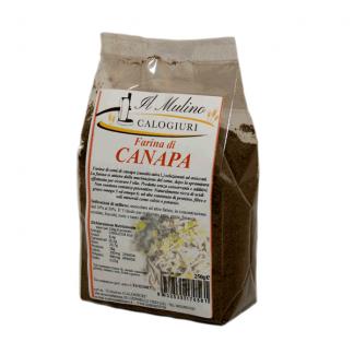 Farina semintegrale di Grano Duro Cappelli - Il Mulino Calogiuri 59e26892dff9